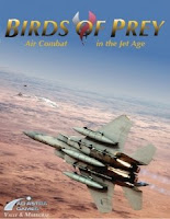 Ad Astra Games Birds of Prey modern air combat game