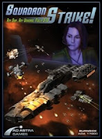 Ad Astra Games Squadron Strike game