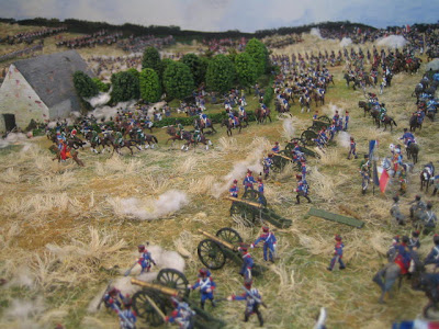 miniature Waterloo René MrWaterloo Betgem