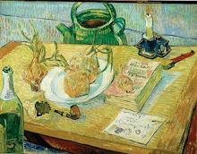 Van Gogh's Onion