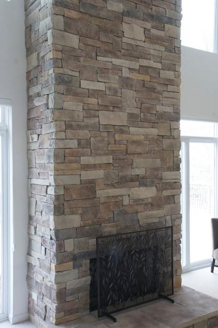 Star Stone Stone Fireplaces Stone Exteriors Stunning Stone Veneer