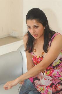 Hot Bhumika Chawla Unseen