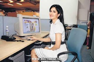 Katrina Kaif Real Life Pics