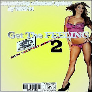 Get The Feeling Vol. 2 - Remastered Compilation By yoyo 91 (2010)