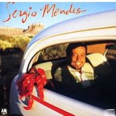 Sergio Mendes - Voodoo; from the LP Sergio Mendes (1983)