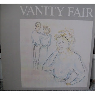 Vanity Fair - It's You; from the LP Showinism (1983)