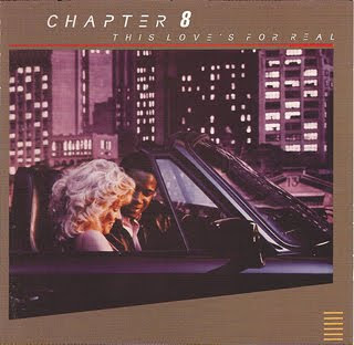 Chapter 8 - It's My Turn; from the LP This Love's For Real (1985)