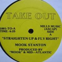 Mook Stanton Straighten Up Fly Right
