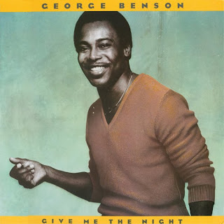 George Benson - Love X Love; from the LP Give Me The Night (1980)
