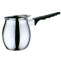 Cuisinox Stainless Steel Turkish Coffee Pot - Click for more info