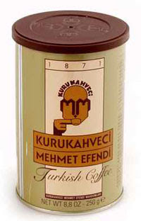 Mehmet Efendi Turkish Coffee - Click for more info