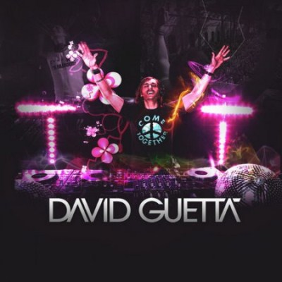 Download CD David Guetta – In Sessions
