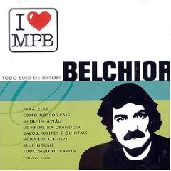 Download CD Belchior   Todo sujo de batom