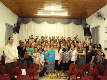 A Congregação do Tocantins
