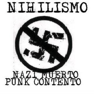 NAZI MUERTO TODOS CONTENTOS