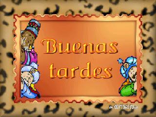 Buenos Días, Tardes, Noches 2 Diciembre 2013 REYES+BUENAS+TARDES