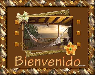 Imagenes de bienvenida. EXTRAS41.BIENVENIDO