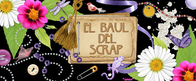 EL BAUL DEL SCRAP
