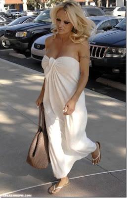 Cool Pamela Anderson