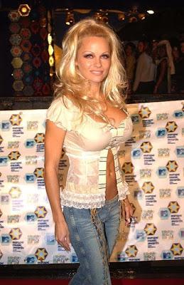 Hot Pamela Anderson