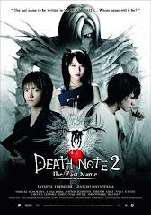 Death Note 2: El último nombre (2006)