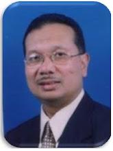 YB Datuk Samsolbari Bin Jamali