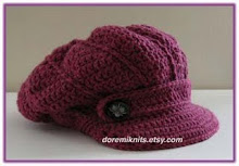 Swirls Cap (pattern)