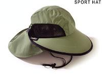 garden gifts sport hat