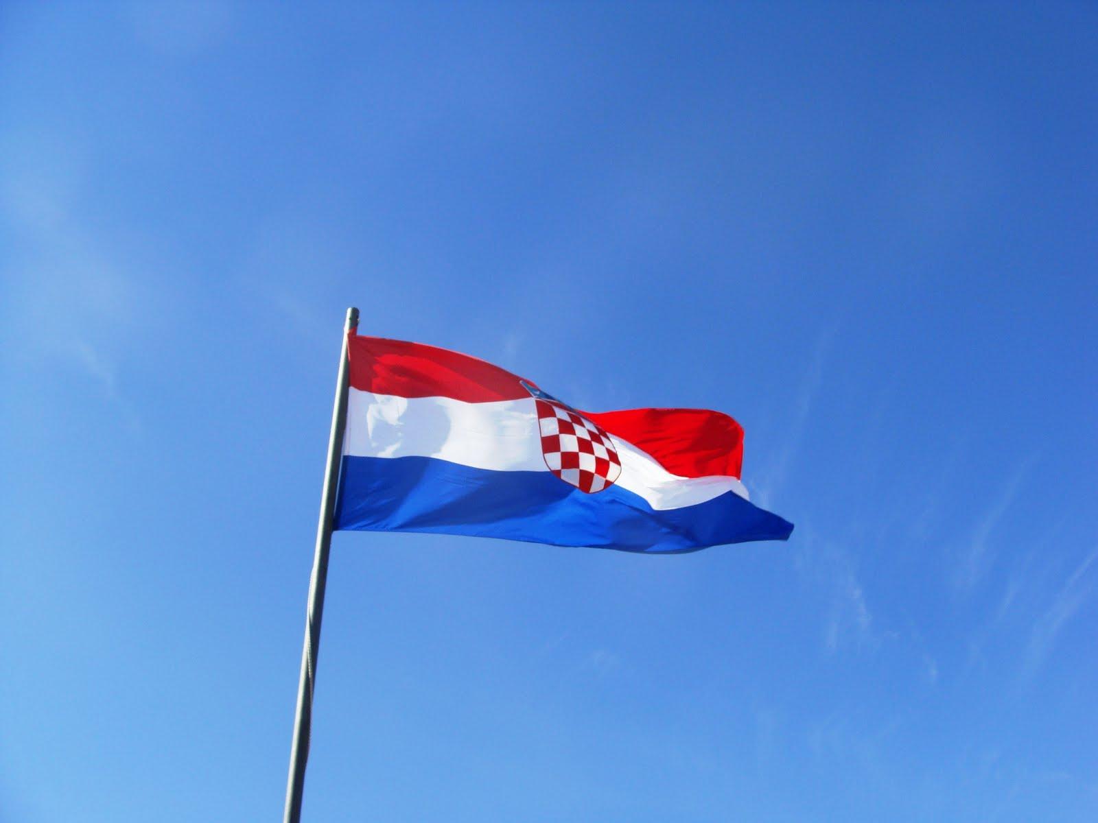 How To Draw Croatian Flag