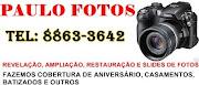 PAULO FOTOS