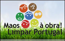 Limpar Portugal num Dia