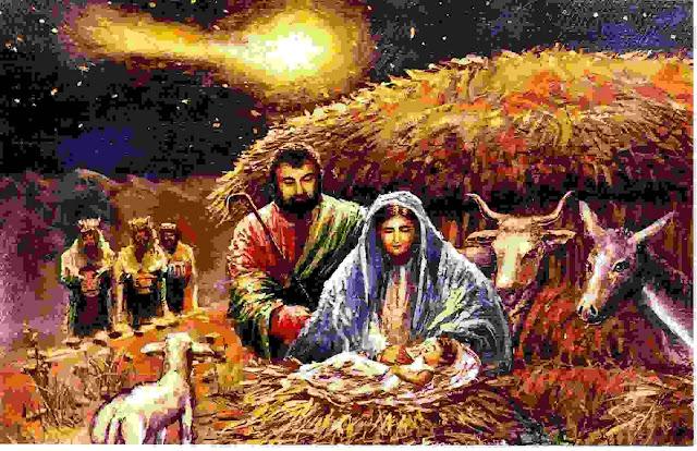una imagenes navidenas de nuestro nacimiento navideno jesus el motivo ...