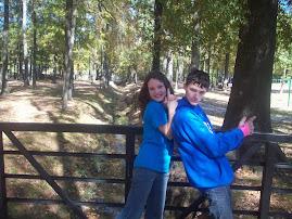 Fun Twins :)