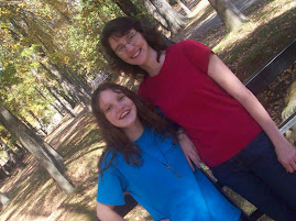 Me and Mommy :)