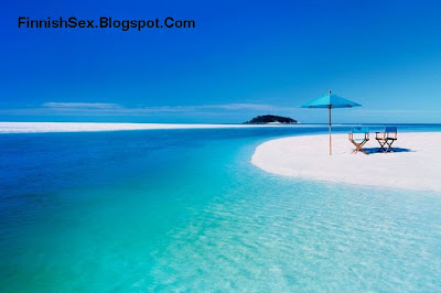 Top Beautiful Beaches in the World