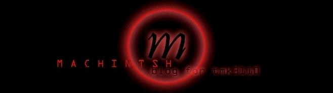 Machintsh (TMK 3110)