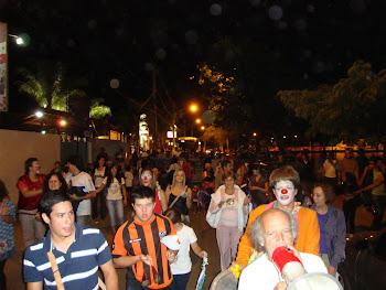 1a concentração - 22/05/2010