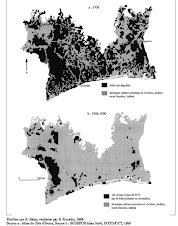 Disparition de la forêt ivoirienne