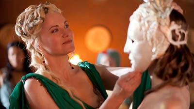 Spartacus Blood and Sand S01E09 Whore La Maschera Di Diana