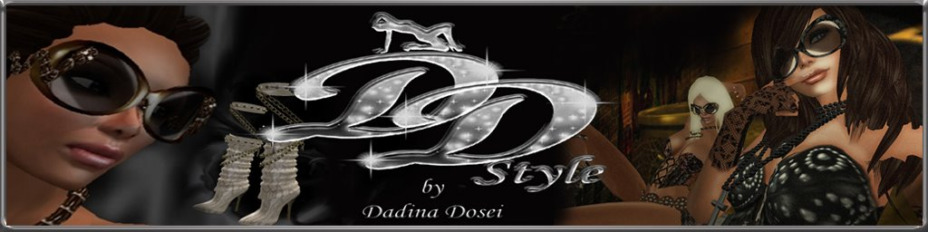 **DDstyle** by Dadina Dosei