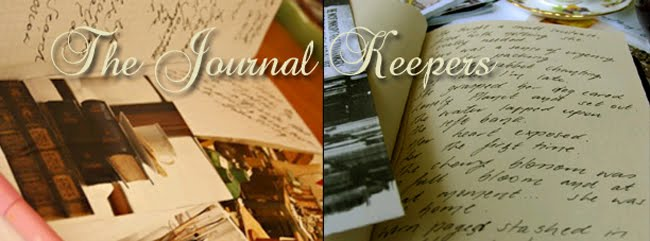 The Journal Keepers