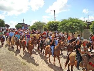Atenção! 3ª Cavalgada da Gente será em maio