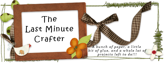 The Last Minute Crafter