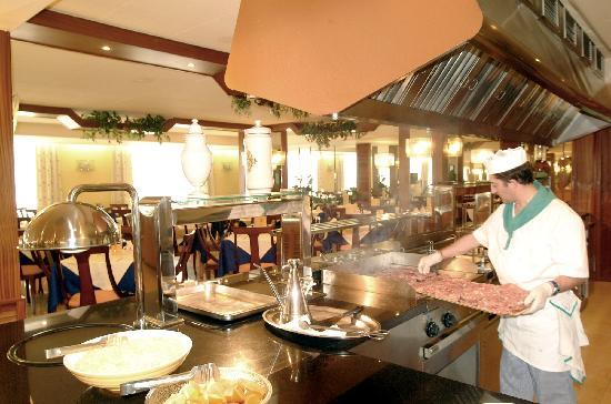 Comida y bebidas julio 2010 - Cocinas de restaurantes ...