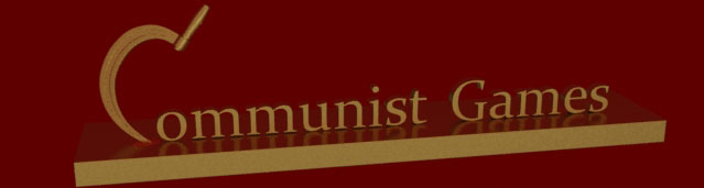 Communist Games