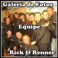 Galeria EQUIPE Rick & Renner