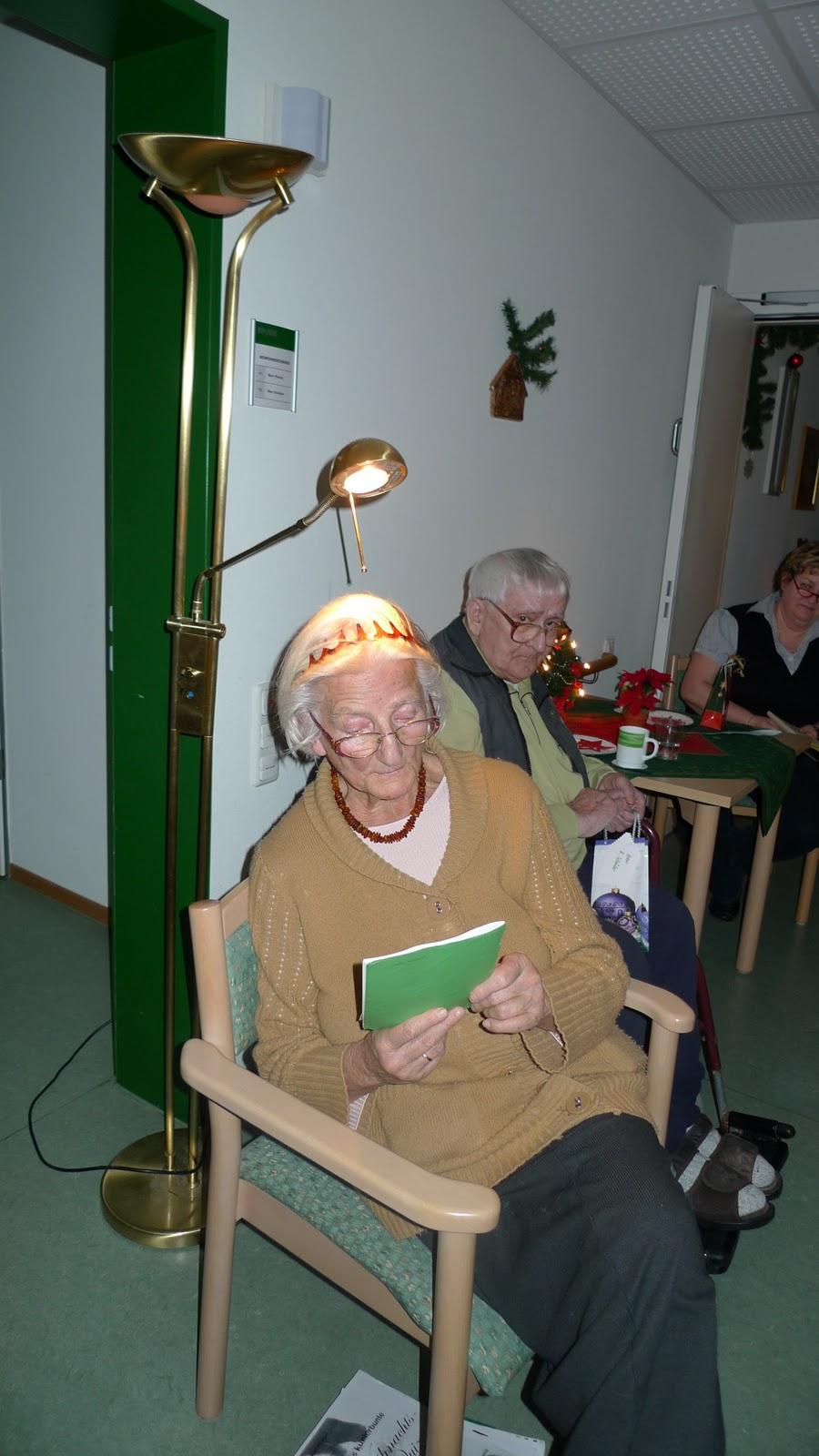 Küchenleiter Potsdam ~ awo seniorenzentrum wiesengrund trebbin dezember 2010