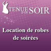 Location de robes de soirées