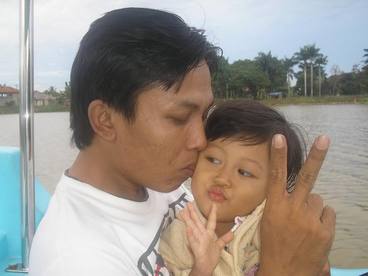aku dan anakku