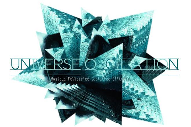 Universe oscilation
